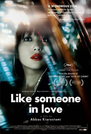 مثل یک عاشق | Like Someone in Love